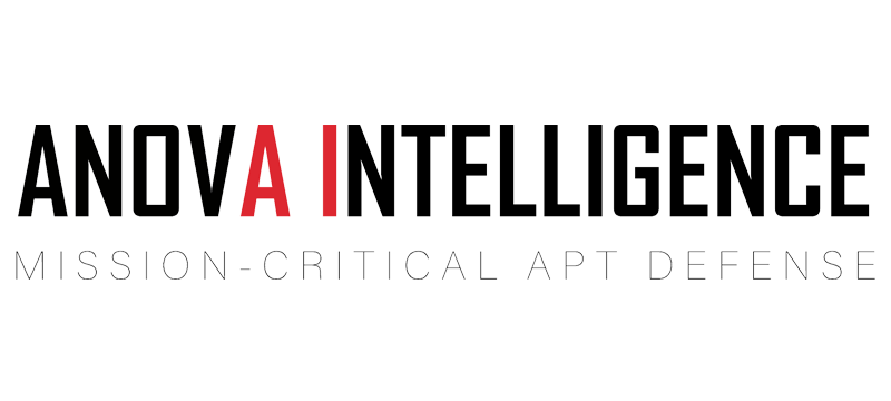 ANOVA Intelligence logo
