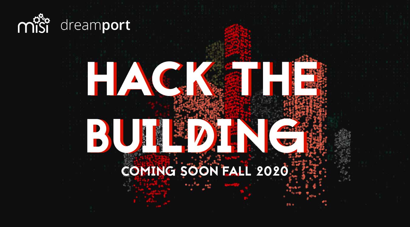 Hack the Building