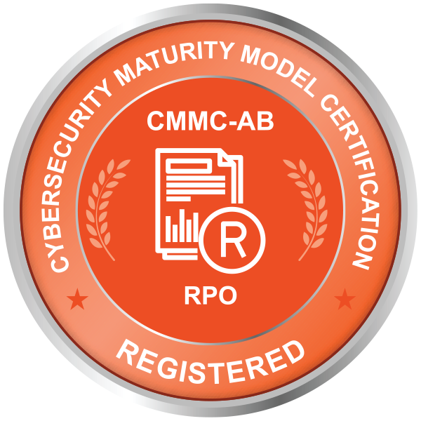 CMMC RPO Registered